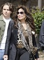 prince jackson and his aunt latoya jackson new march 2013 - prince-michael-jackson photo