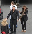 prince jackson and latoya jackson new march 2013 - prince-michael-jackson photo