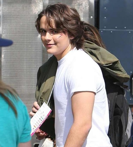 prince jackson new march 2013