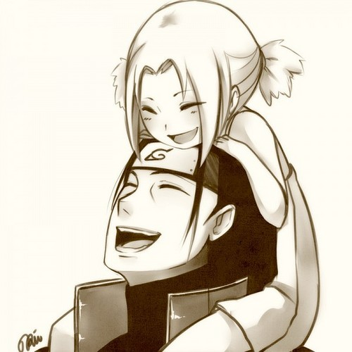 random Naruto ~