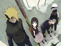 random naruto ~ - naruto-shippuuden photo