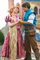 rapunzel and flynn - rapunzel-and-flynn photo