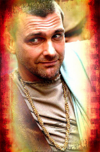 Ray stevenson images ray as titus wallpaper and background photos 34313407 - Titus wallpaper ...
