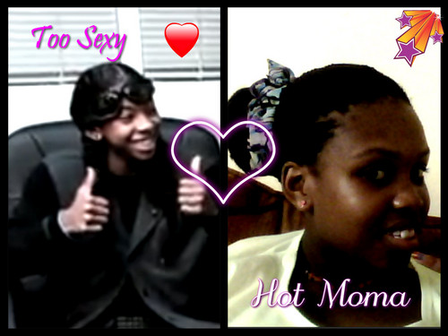 Ray Ray (Mindless Behavior) wallpaper titled ray n mee