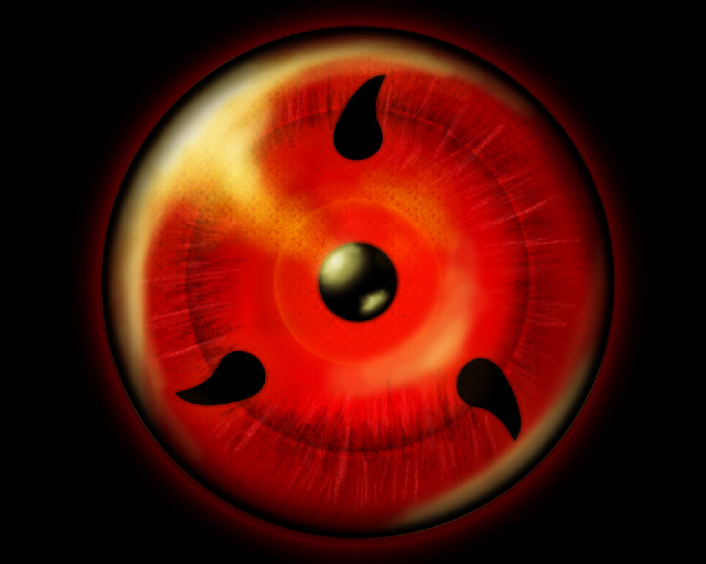 Naruto Shippuuden images sharingan HD wallpaper and ...