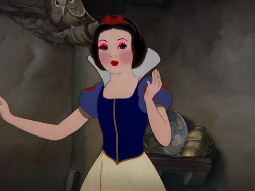 snow white's