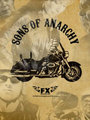 sons - sons-of-anarchy fan art