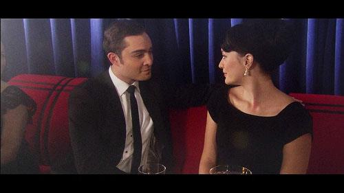 special Chair moments: six seasons of love ♥
