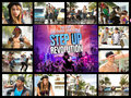 step up - step-up-revolution fan art