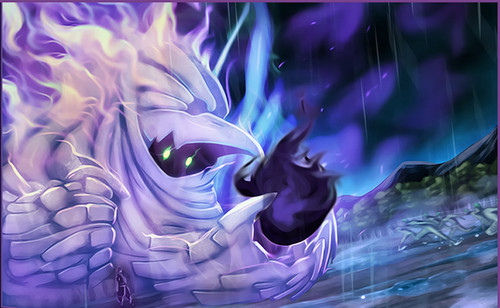 naruto shippuden wallpaper called susano