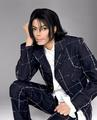the man is mine<3 - michael-jackson photo