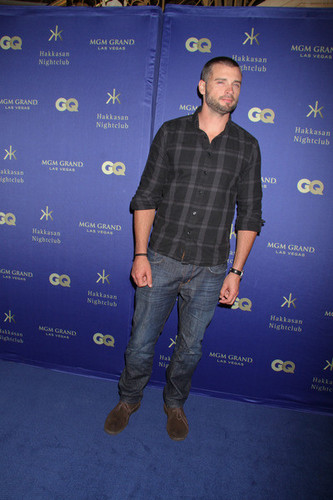 tom welling new Foto