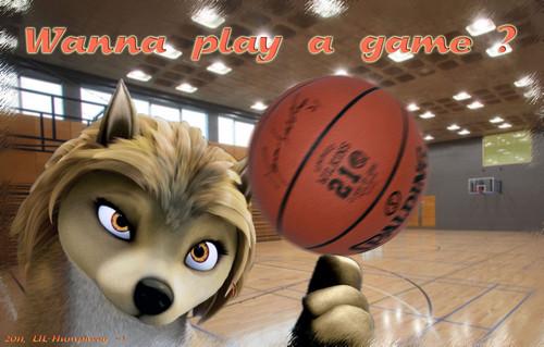 wanna play a game??