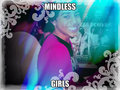 weird mindless and cool - princeton-mindless-behavior fan art
