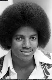 young and cute MJ :)
