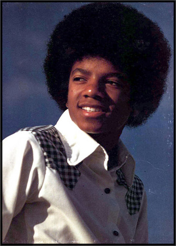 young michael <3