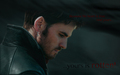 yours is rotten - killian-jones-captain-hook wallpaper