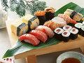 <3 Sushi <3