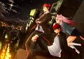 ~Akashi, Momoi, and Kagami~