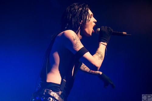 ★ Andy ☆