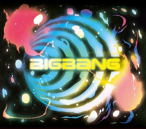 「BIGBANG」 Cover
