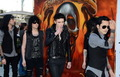 ★ BVB ~ Golden God Awards 2013☆  - black-veil-brides photo