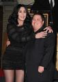  Cher &amp; Chaz   - cher photo