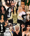 ☆ Cher  ☆ ღ - cher fan art