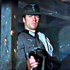 ★ Clint as Lt. Morris Schaffer ☆