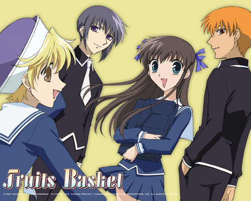 ~Fruits Basket~