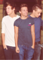 ♥ Harry, Louis  Liam ! - louis-tomlinson photo