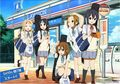 K-On - k-on photo