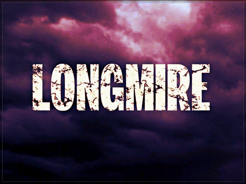 Longmire kertas dinding probably containing Anime entitled ★ Longmire ☆