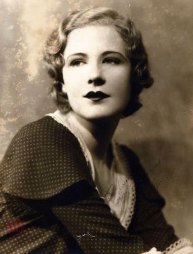 Marilyn Miller