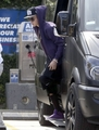 [May 16] Goes to AmPm with Lil Twist - beliebers photo