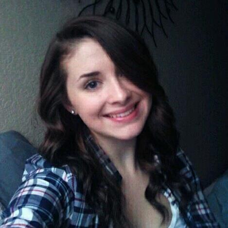 :) My cousin Jaylyn.