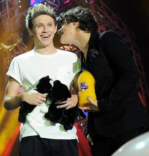 ♥ Narry ♥