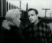 """On The Waterfront"""