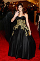 'PUNK: Chaos To Couture' Costume Gala - ashley-greene photo