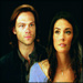 ★ Sam & Sarah ☆  - supernatural icon