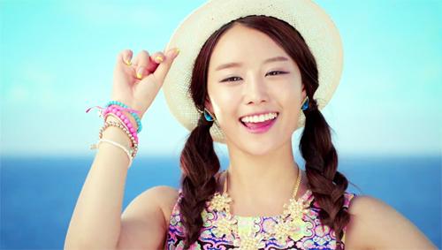 ♦Song Jieun♦