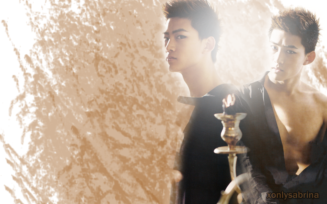 Taecyeon~♥  taecyeon 2pm Wallpaper 34432637  Fanpop