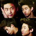 ♥Taecyeon~♥ - taecyeon-2pm fan art