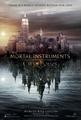 'The Mortal Instruments: City of Bones' posters