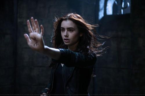 'The Mortal Instruments: City of Bones' stills