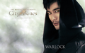 'The Mortal Instruments: City of Bones' wallpaper - magnus-bane wallpaper