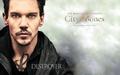 'The Mortal Instruments: City of Bones' fondo de pantalla