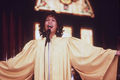 &quot;The Preacher's Wife&quot; - whitney-houston photo