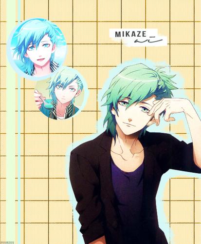 ♪Uta no☆Prince-sama♪ Maji Любовь 2000%