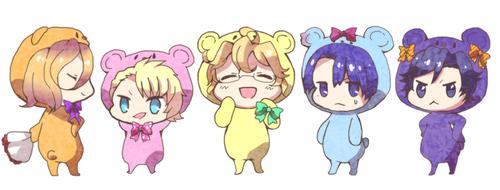 ♪Uta no☆Prince-sama♪